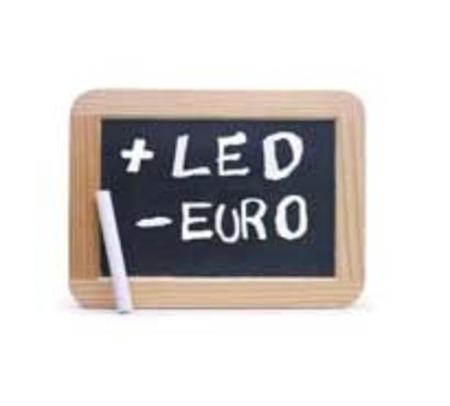 I vantaggi del LED